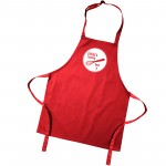 Fun Personalised Children's Coloured Aprons. Colour variations. Kids Cooking Beat It.... Design,