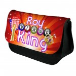 Bingo King Personalised Bag Perfect Gift Idea for the men who love bingo. Great Present for Birthdays Christmas.