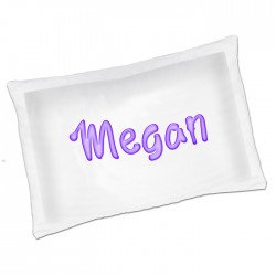 A Fun unusual Gift idea Personalised Luxury Pillow Cases,Great fun for your kids bedroom