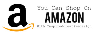 inspiredcreativedesign on Amazon