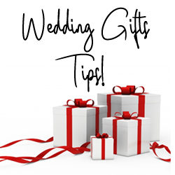 Wedding Party Gifts, Some Tips From Us.