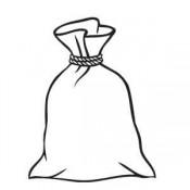 Cotton Sack